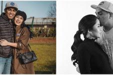 10 Potret mesra Glenn Fredly & Mutia Ayu, penuh kenangan manis