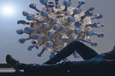 5 Kelemahan virus corona yang wajib kamu ketahui