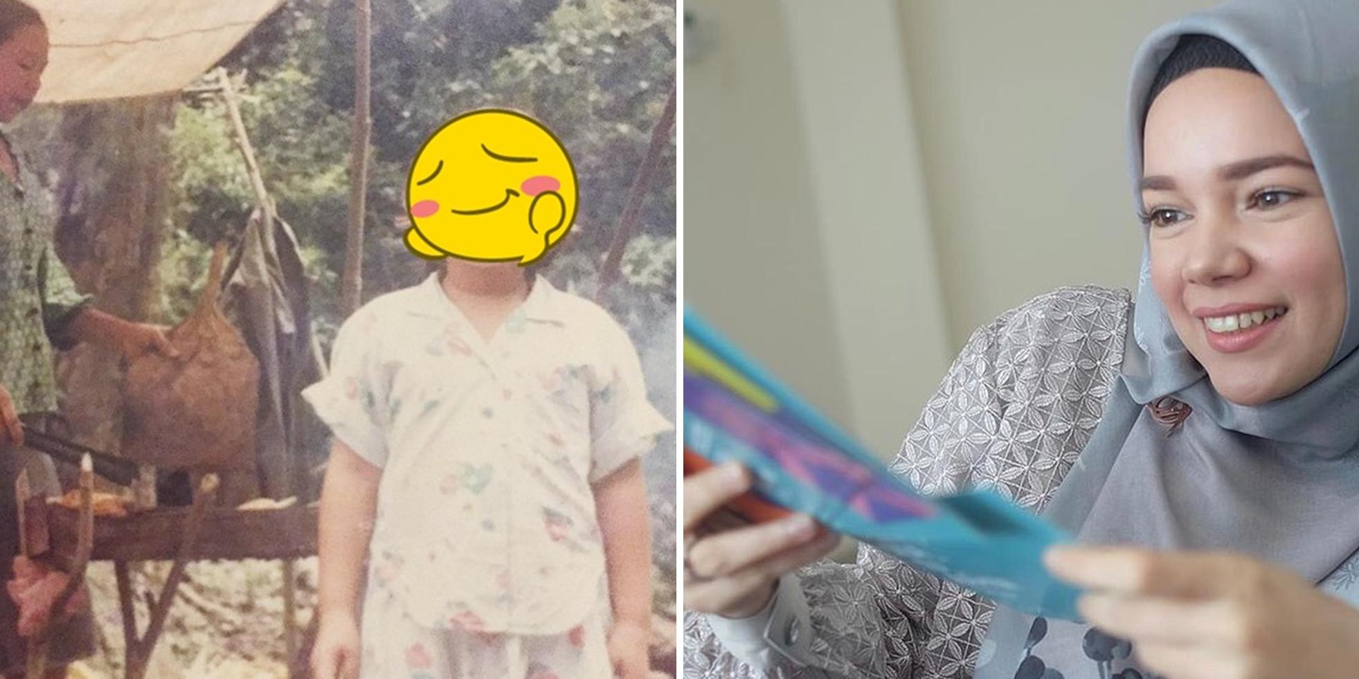 10 Potret transformasi Dewi Sandra, perubahannya manglingi