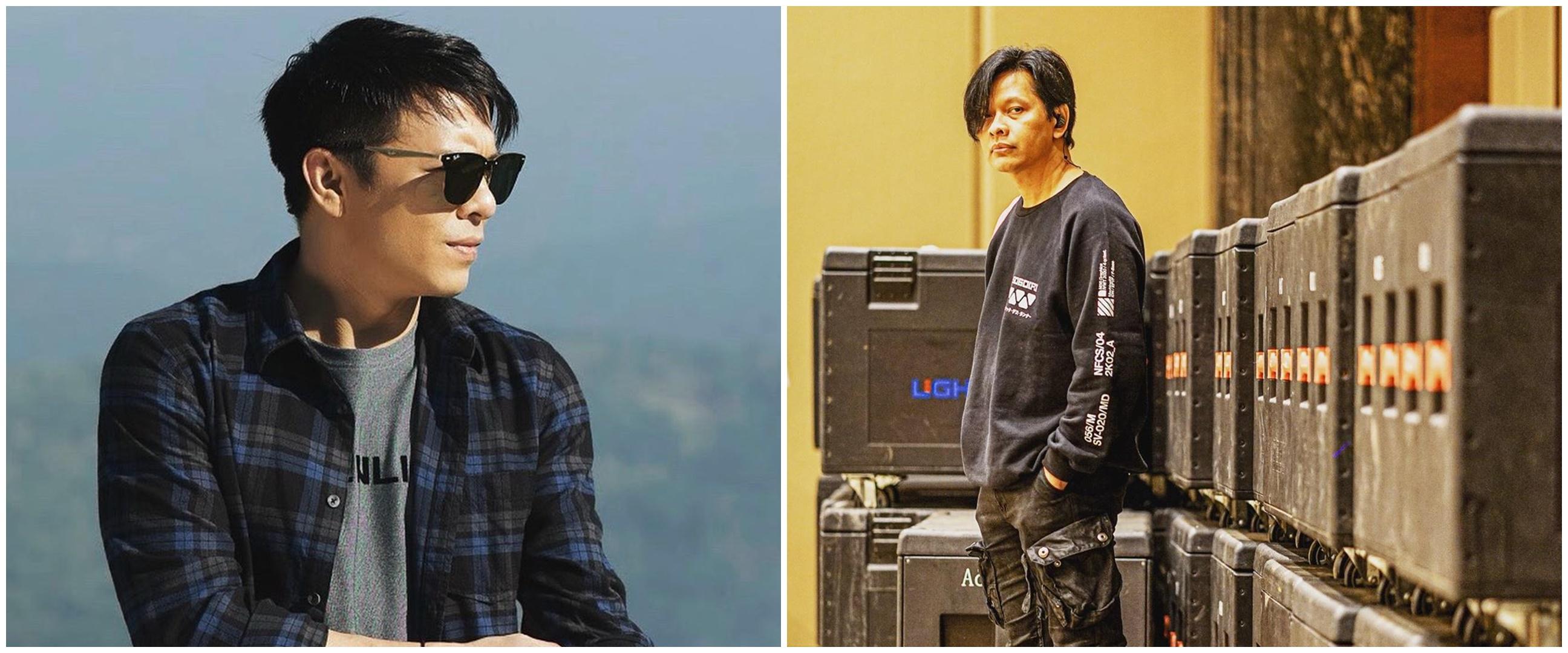 Potret lawas 6 vokalis band Tanah Air saat sekolah, manglingi