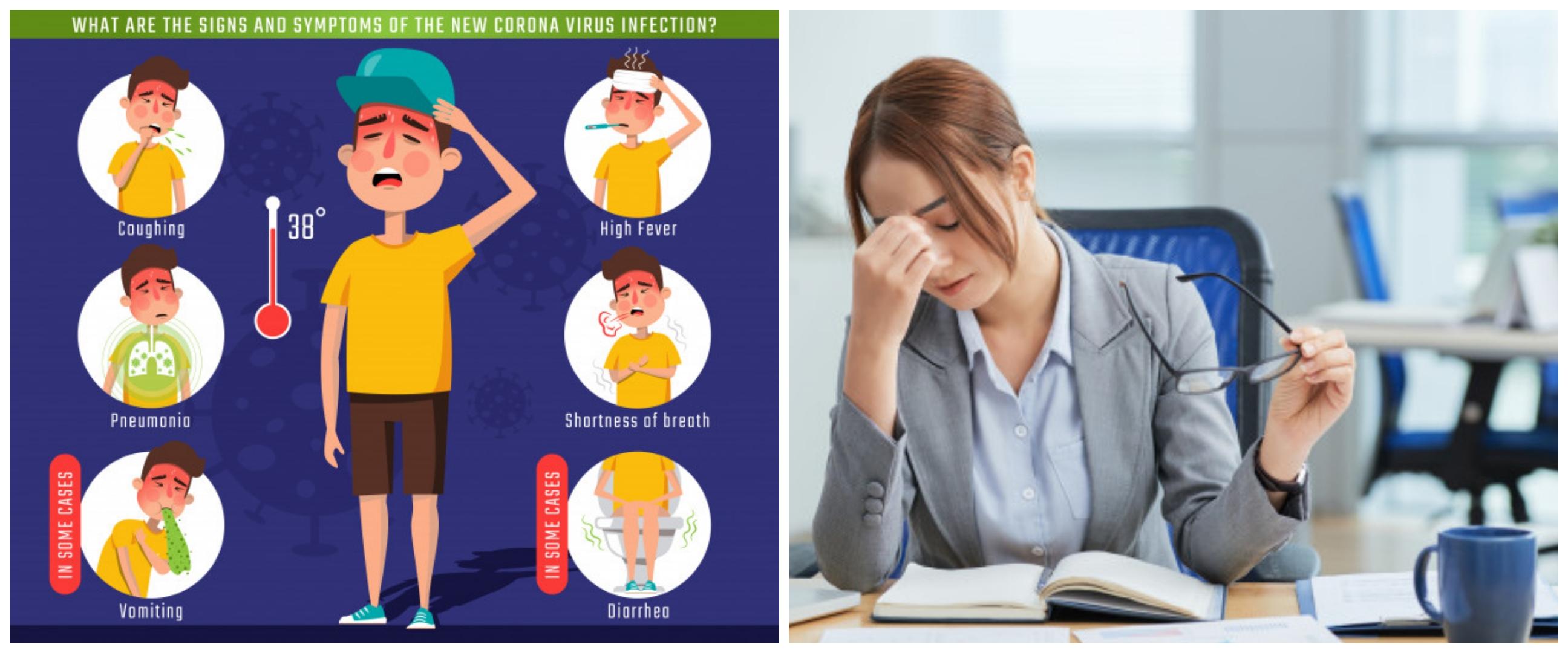 3 Cara ketahui suhu badan masuk kategori demam atau tidak