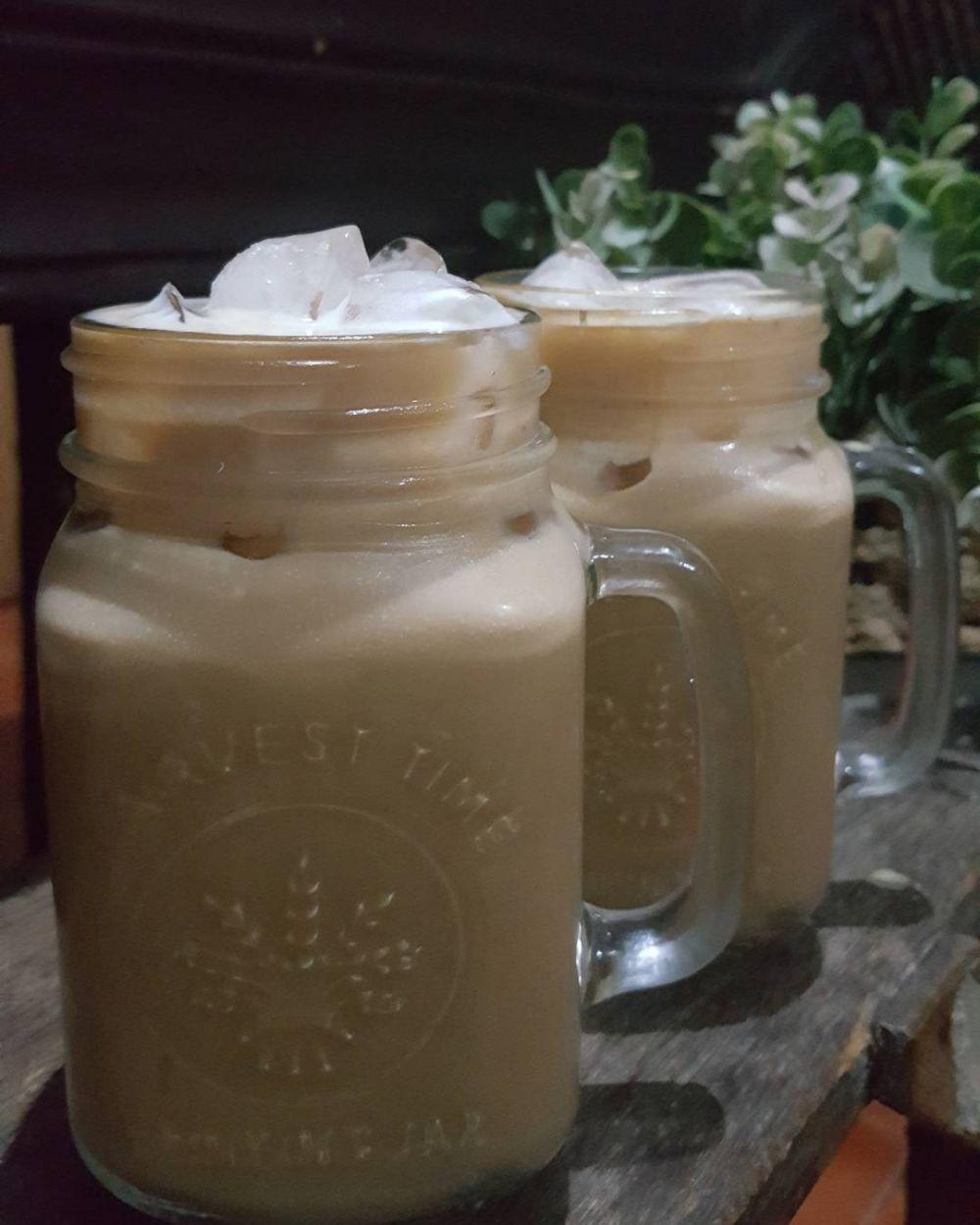 Resep minuman kopi ala kafe Instagram
