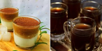 11 Resep minuman kopi ala kafe, enak, mudah dibuat