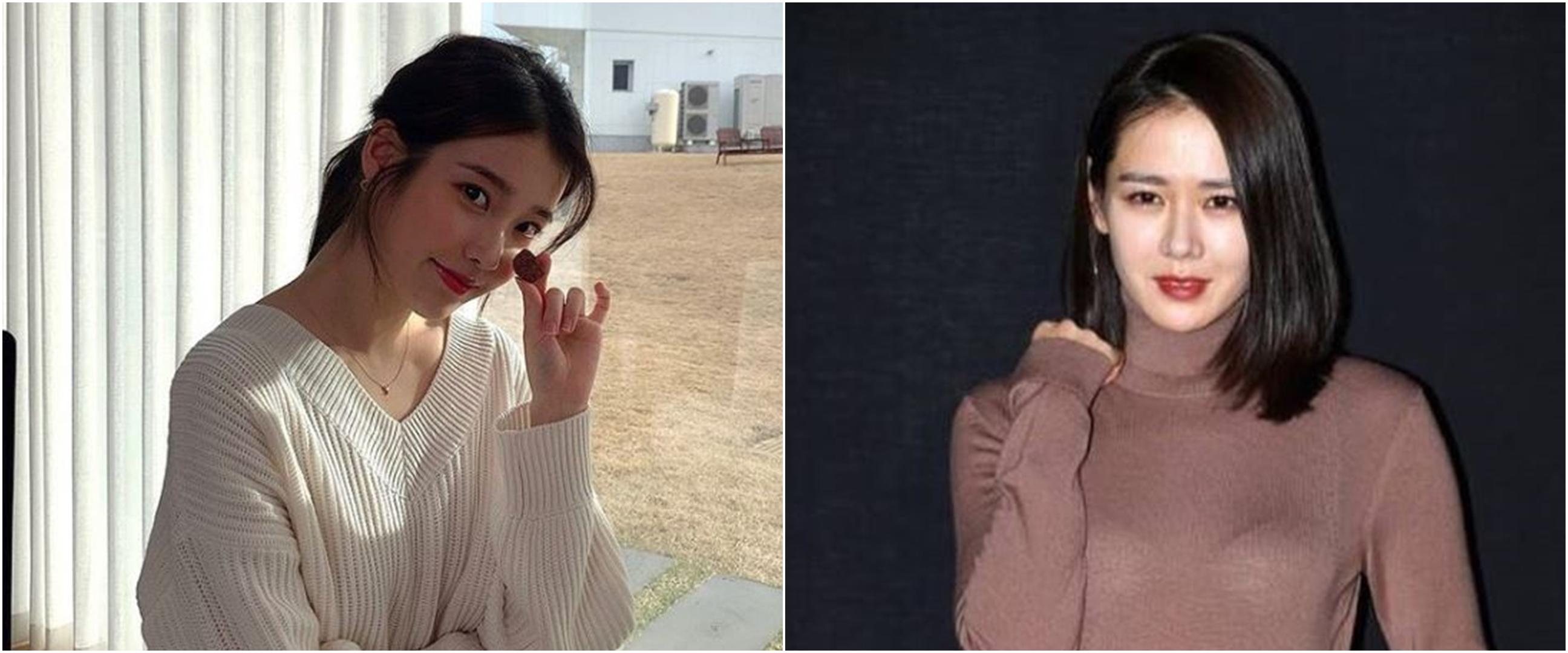 Pesona 15 artis cantik Korea sepanjang masa