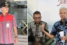 Skenario Ganjar Pranowo makamkan tenaga medis meninggal akibat corona