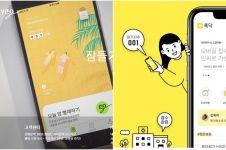 5 Aplikasi buatan Korea Selatan ini terbukti ampuh lawan virus corona