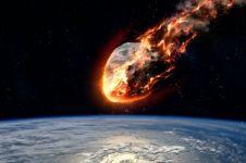 Sumber dentuman terdengar di Jakarta karena asteroid, ini faktanya