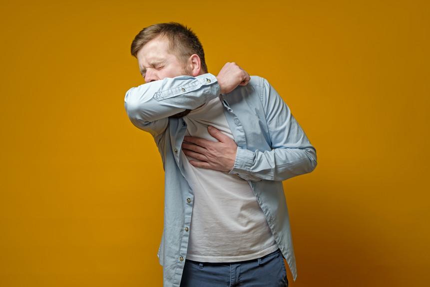 Pria lebih rentan terinfeksi virus corona? Ini penjelasan riset