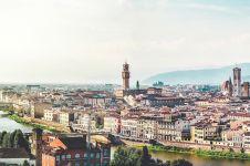 Italia catat kematian pasien corona terendah, ini rahasianya
