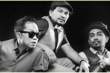 Kenang Glenn Fredly, Tompi unggah momen kocak bareng Trio Lestari