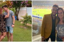 10 Pesona ibu Neymar Jr yang berhasil luluhkan gamer 22 tahun