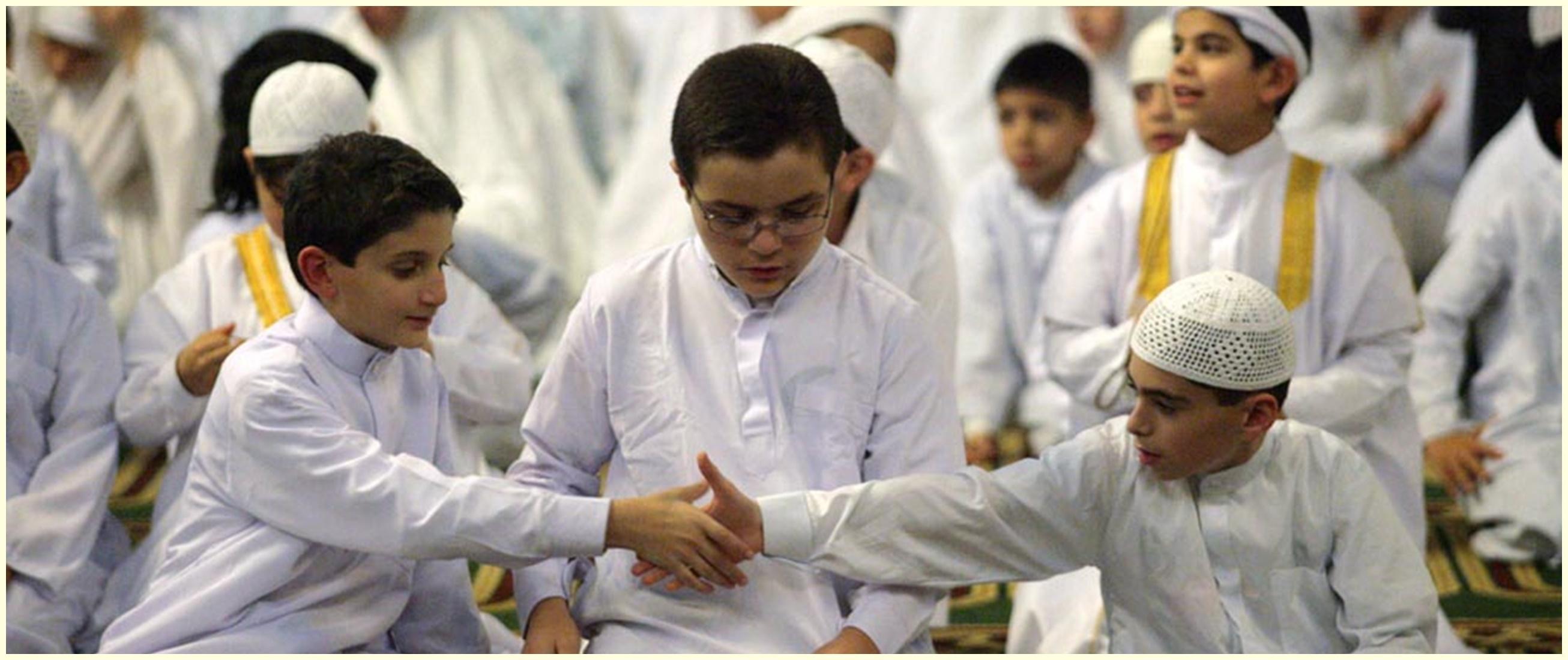 40 Kata-kata ucapan menyambut Ramadhan, menyentuh hati
