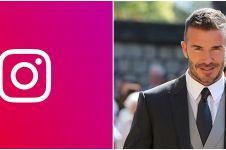 10 Pesepak bola dengan follower Instagram terbanyak, pamornya top