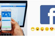 3 Fitur terbaru Facebook 2020, ada galang dana penanganan corona