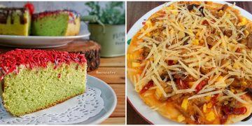7 Resep camilan menggunakan rice cooker, enak, mudah dan praktis