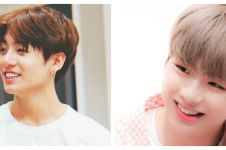 10 Idol K-Pop ini miliki gigi kelinci, imut maksimal