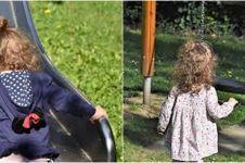5 Panduan aman agar anak dapat bermain di luar saat social distancing