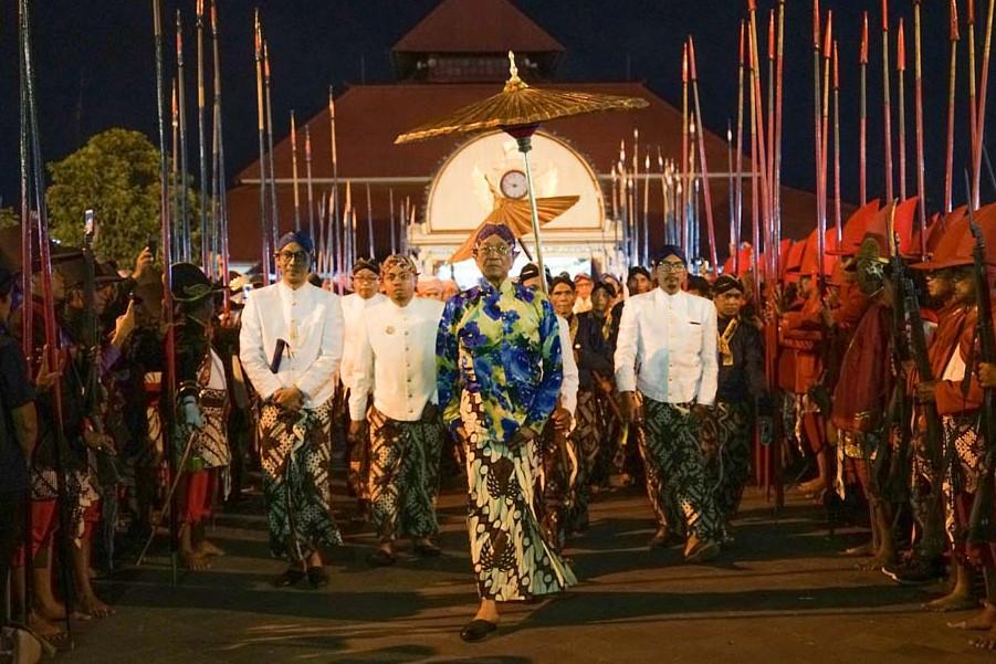 Lawan corona, Sultan HB X ingatkan kembali ajaran Sultan Agung