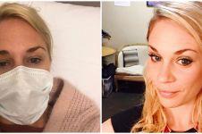 Kisah wanita Australia terinfeksi virus corona usai kencan