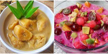 13 Resep takjil paling dirindukan saat Ramadhan, enak & mudah dibuat