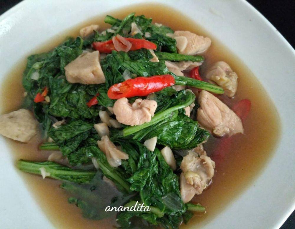 Resep praktis untuk makan sahur berbagai sumber