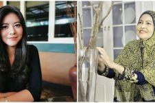 Putri Indonesia Qory Sandioriva berduka, ibu meninggal karena autoimun