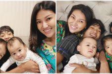 Tips parenting 'Tough Love' Ruben Onsu ini keren banget untuk ditiru