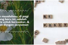 50 Kata-kata motivasi corona, bikin optimis dan semangat untuk sehat