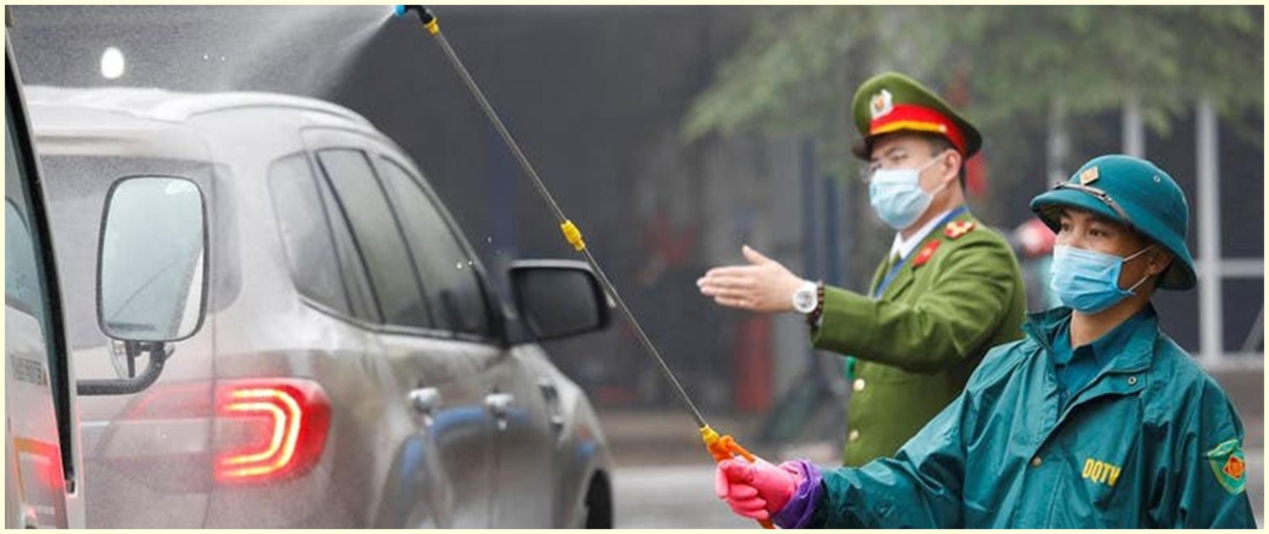 Kematian nol, ini kunci Vietnam tangani corona yang diakui WHO