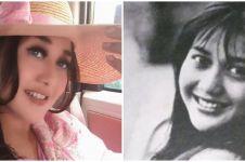 10 Potret lawas Paramitha Rusady, cantiknya awet