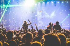 Akibat corona, konser musik diprediksi vakum sampai 2021