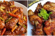 15 Resep menu buka puasa Ramadhan praktis, spesial dan bergizi