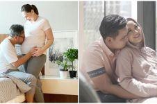 5 Seleb ini bersiap tak didampingi suami saat melahirkan