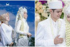 Ika Kartika TOP mantu, ini 7 potret pernikahan anaknya