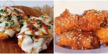 8 Resep ayam krispi renyah, enak, antigagal dan mudah dibuat