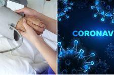 Cerita wanita Inggris usia 106 tahun sembuh dari virus corona