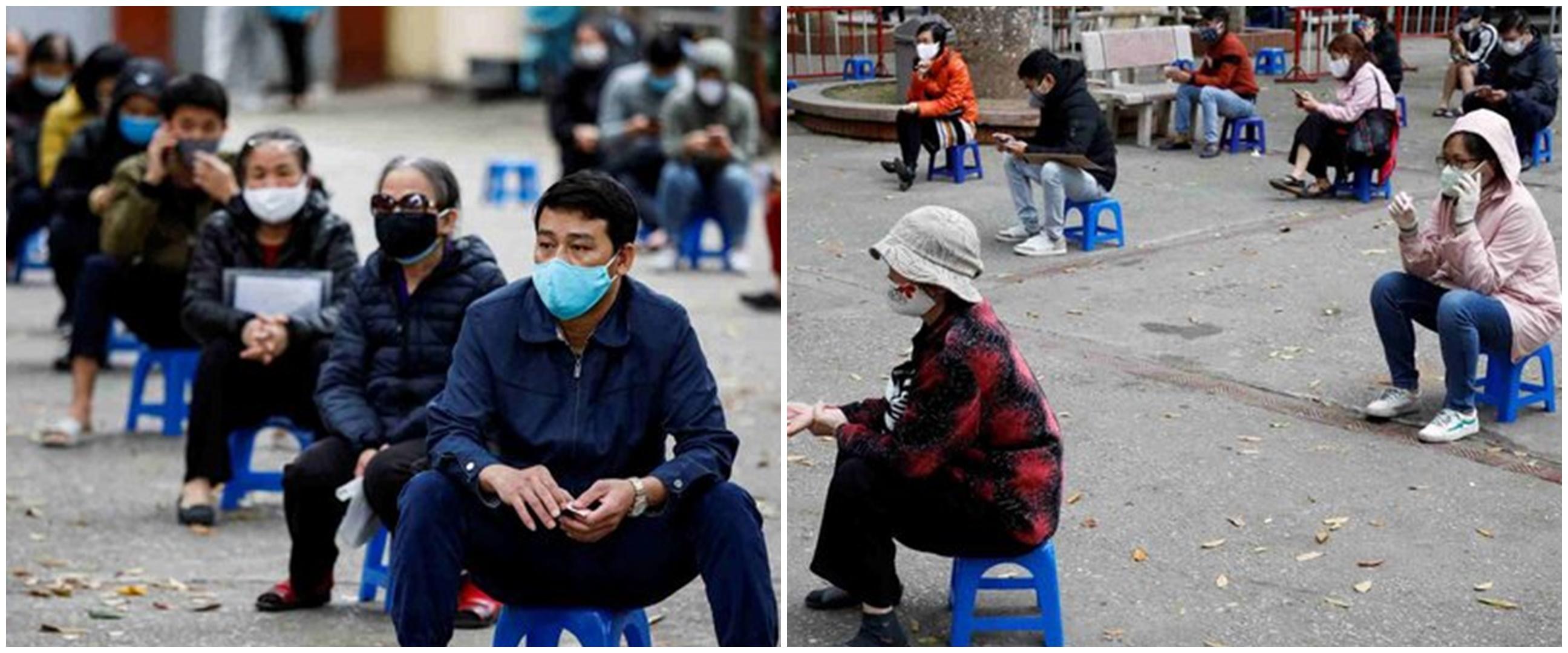 Dampak psikologis karena social distancing selama pandemi corona