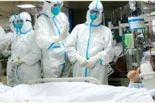 Cerita pasien PDP Corona melihat perjuangan perawat, bikin terenyuh
