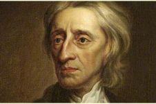 Pengertian HAM menurut John Locke dan profil sang filsuf
