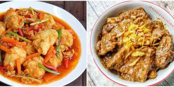 8 Resep masakan asam manis, mudah dan menggugah selera