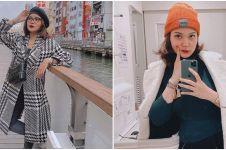 10 Pesona Dinda Shafay, YouTuber yang curi perhatian warganet