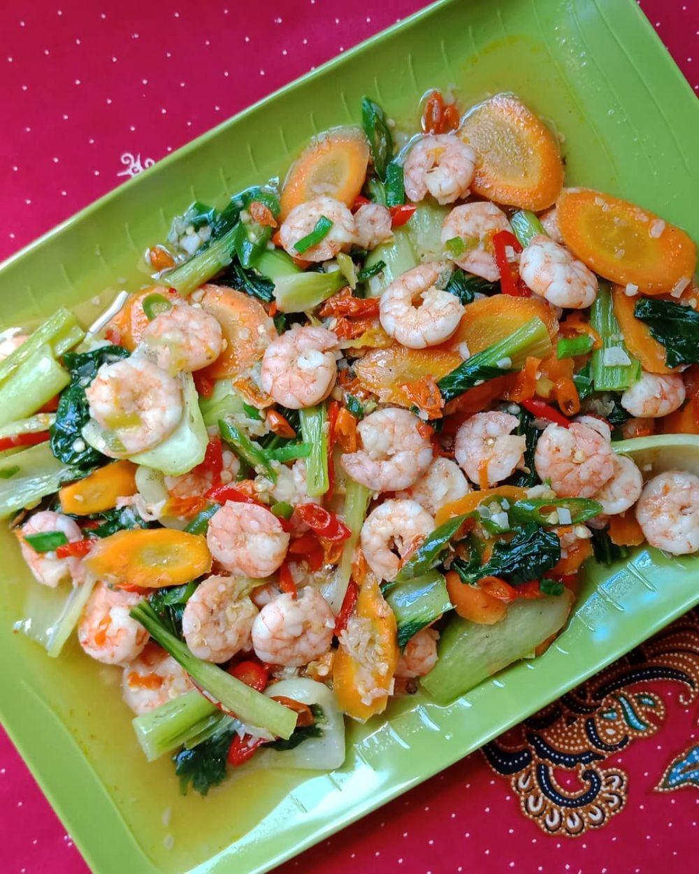 Resep masakan sederhana selama ramadhan Instagram