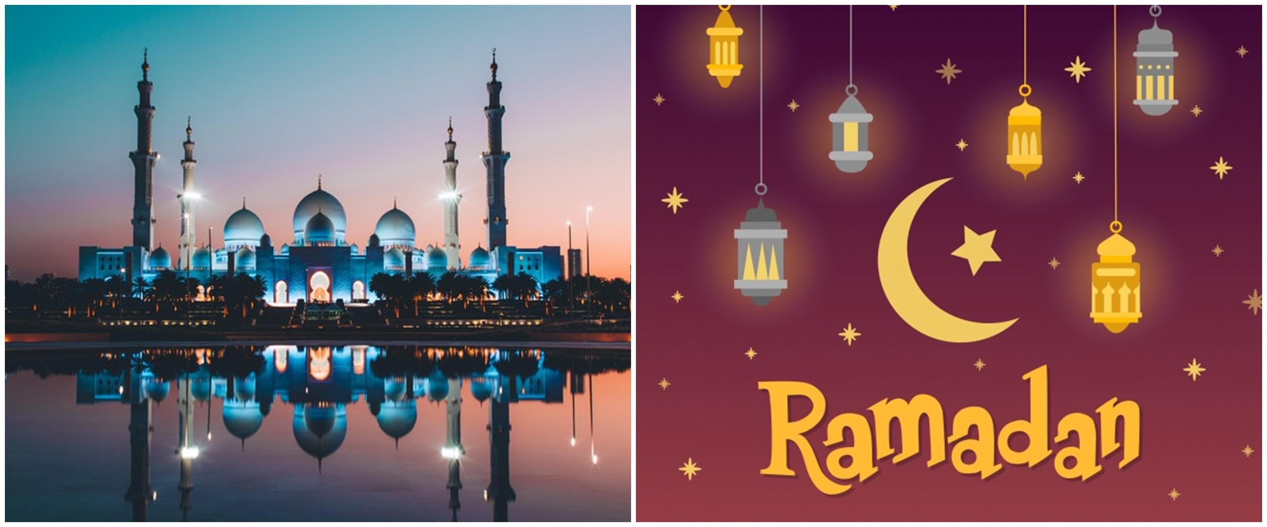 40 Kata-kata keren ucapan Ramadhan untuk orang terdekat