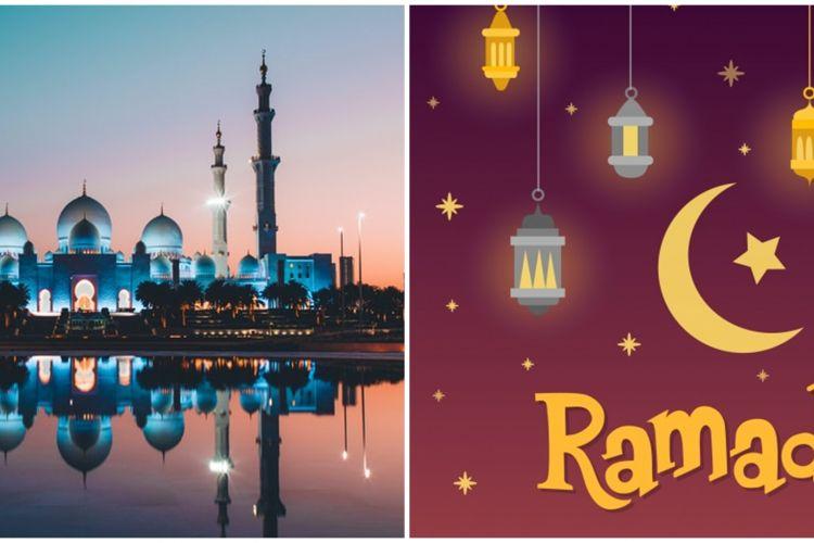 40 Kata Kata Keren Ucapan Ramadhan Untuk Orang Terdekat