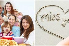40 Kata-kata rindu bersama keluarga, bermakna dan menyentuh hati