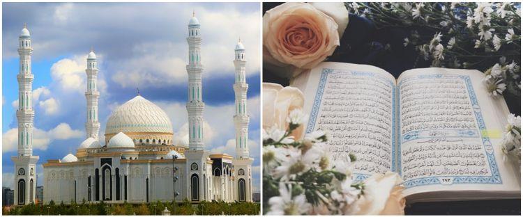 40 Kata Kata Keren Penyemangat Puasa Bikin Ramadhan Makin Asyik
