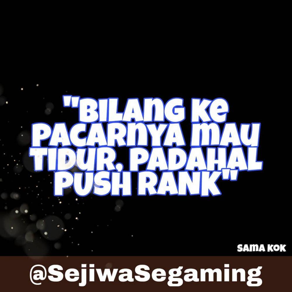 10 Meme lucu gamers Instagram