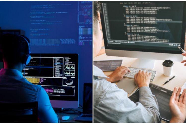Perbandingan KVM melalui IP vs Perangkat Lunak Akses Jarak Jauh