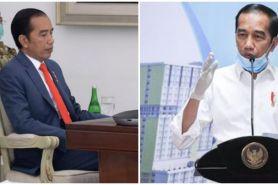 Keyakinan Jokowi pandemi corona selesai di akhir tahun 2020