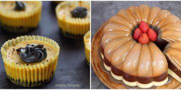8 Resep camilan dari biskuit, enak & mudah dibuat para pemula
